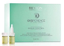 Kup Lotion do skóry głowy regulujący wydzielanie sebum - Revlon Professional Eksperience