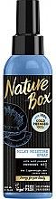 Kup Nawilżający spray do włosów z olejem kokosowym - Nature Box Coconut Oil Milky Moisture Spray