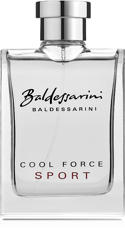 Baldessarini Cool Force Sport - Woda toaletowa — фото N1