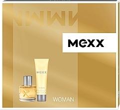 Kup Mexx Woman - Zestaw (edt 20 ml + b/lot 50 ml)