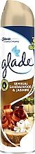 Kup Odświeżacz powietrza - Glade Sandalwood and Jasmine Air Freshener