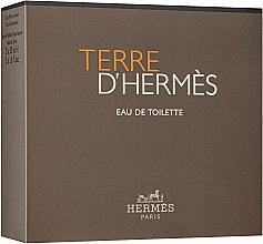 Kup Hermes Terre d'Hermes - Zestaw (edt/2x50ml)