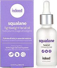 Kup Ultralekki olejek do twarzy ze skwalanem - Indeed Laboratories Squalane Facial Oil