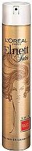 Kup Elastyczny lakier do włosów - L'Oreal Paris Elnett Laca Normal Hairspray
