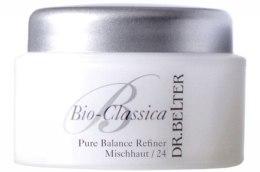 Kup Krem Przywracanie równowagi - Dr.Belter Bio-Classica Pure Balance Refiner 24H