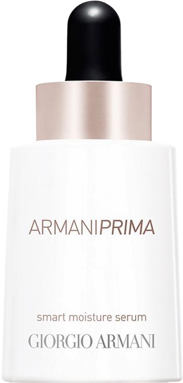 Nawilżające serum do twarzy - Giorgio Armani Prima Smart Moisture Serum