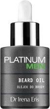 Kup Olejek do brody - Dr Irena Eris Platinum Men Beard oil
