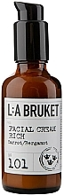 Kup Krem do twarzy Marchew i bergamotka - L:A Bruket No. 101 Facial Cream Rich Carrot/ Bergamot