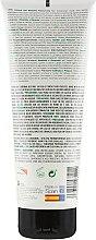 Nawilżająca odżywka do włosów normalnych i suchych Migdał i pistacja - Naturalium Almond & Pistachio Moisturizing Conditioner — фото N2