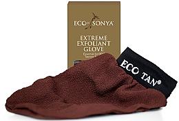 Kup Złuszczająca rękawica do kąpieli - Eco by Sonya Extreme Exfoliant Glove