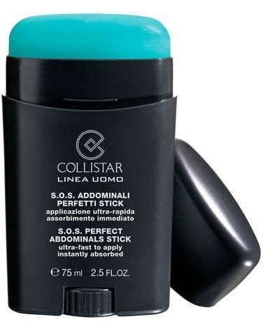 Sztyft do ujędrniania i modelowania brzucha - Collistar S.O.S Perfect Abdominals Stick