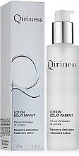 Kup Rozświetlający płyn do twarzy - Qiriness Radiance Activating Treatment Lotion