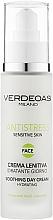 Kup Kojąco-nawilżający krem do twarzy na dzień - Verdeoasi Antistress Soothing Day Cream