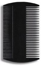 Kup Grzebień do włosów 8.8 cm Czarny - Donegal Hair Comb