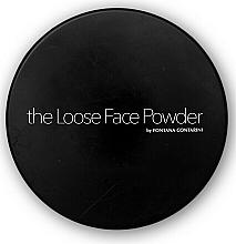 Kup Sypki puder do twarzy - Fontana Contarini The Loose Face Powder