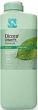 Kup Balsam pod prysznic Zielona herbata - Dicora Detox Green Tea