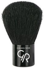 Kup Minipędzel kabuki do makijażu - Golden Rose Baby Kabuki Brush