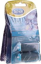 Kup Zestaw końcówek do elektrycznej tarki - Scholl Velvet Smooth (3 x roller x 2)