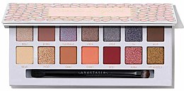 Kup Paleta cieni do powiek - Anastasia Beverly Hills Carli Bybel Eye Shadow Palette