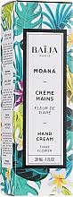 Kup Perfumowany krem do rąk - Baïja Moana Hand Cream