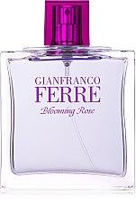 Kup Gianfranco Ferre Blooming Rose - Woda toaletowa