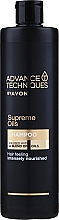 Luksusowy szampon odżywczy do włosów - Avon Advance Techniques Nutri 5 — фото N1