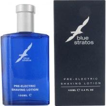 Kup Parfums Bleu Blue Stratos - Balsam do golenia