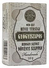 Kup Mydło błotne tłoczone na zimno - Yamuna Medical Mud Pressed Soap