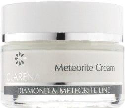 Kup Krem z rozświetlającym skórę meteorytem - Clarena Anti Age De LUX Line Meteorite Cream