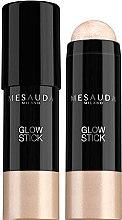 Kup Rozświetlacz w sztyfcie do twarzy - Mesauda Milano Glow Stick