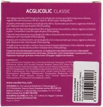 Intensywna kuracja przeciwstarzeniowa w ampułkach z kwasem glikolowym - SesDerma Laboratories Acglicolic Classic Ampoules Forte — фото N4