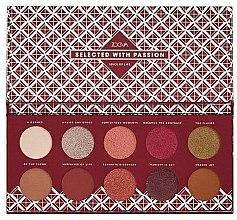 Kup Paleta cieni do powiek - Zoeva Spice Of Life Eyeshadow Palette