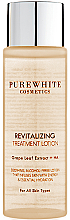 Kup Rewitalizujący balsam do twarzy - Pure White Cosmetics Revitalizing Treatment Lotion