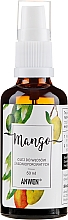 Kup Olej do włosów średnioporowatych Mango - Anwen (w szkle)