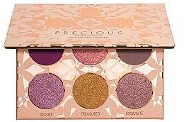 Kup Paleta cieni do powiek - Zoeva Precious Eyeshadow Palette