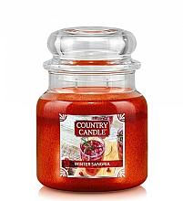Kup Świeca zapachowa - Country Candle Winter Sangria