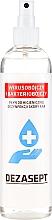 Kup Płyn do higienicznej dezynfekcji skóry rąk - Synteza Dezasept Antibacterial Hand Spray