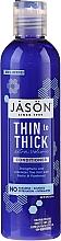 Kup Odżywka do włosów zwiększająca objętość - Jason Natural Cosmetics Thin to Thick Extra Volume Conditioner