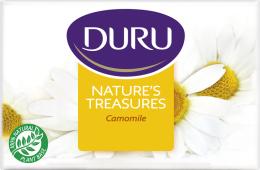 Kup Nawilżające kremowe mydło z wyciągiem z rumianku - Duru Natures Treasures
