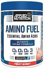 Kup Kompleks aminokwasów w proszku - Applied Nutrition Amino Fuel Fruit Burst