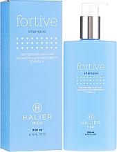 Kup PRZECENA! Szampon przeciw wypadaniu włosów dla mężczyzn - Halier Men Fortive Shampoo*