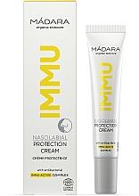 Kup Krem ochronny do nosa i ust - Madara Cosmetics IMMU Nasolabial Protection Cream