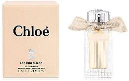 Kup PRZECENA! Chloe - Woda perfumowana (miniprodukt) *