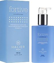 Kup Odżywka przeciw wypadaniu włosów dla mężczyzn - Halier Men Fortive Conditioner