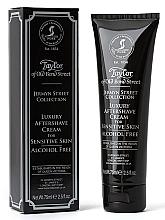 Kup Taylor of Old Bond Street Jermyn Street Aftershave Cream - Krem po goleniu do twarzy dla mężczyzn