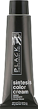 Kup Farba do włosów - Black Professional Line Sintesis Color Creme
