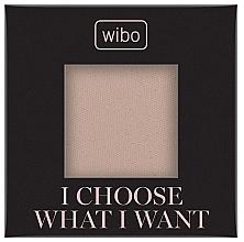 Kup Kremowy puder brązujący do twarzy - Wibo I Choose What I Want