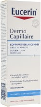 Kup Szampon do podrażnionej skóry głowy - Eucerin DermoCapillaire Calming Urea Shampoo