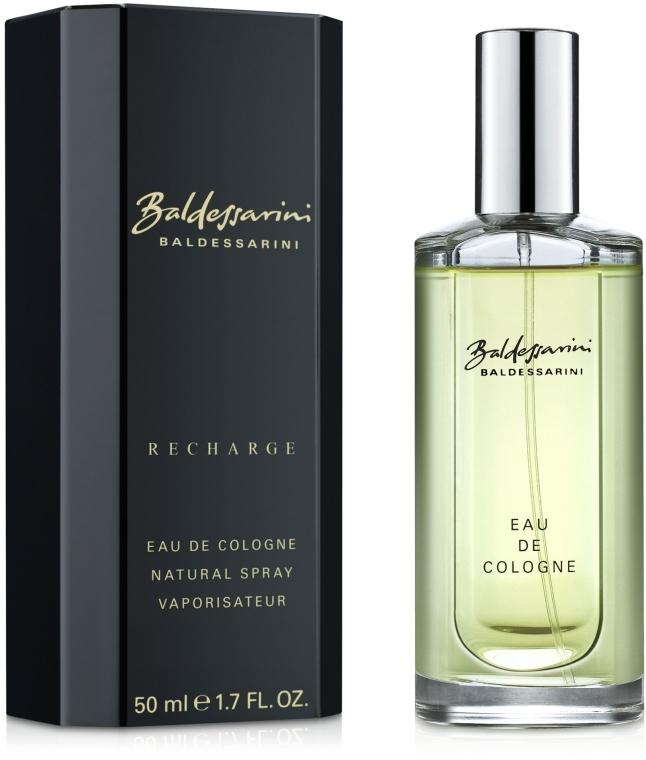 Baldessarini Eau De Cologne - Woda kolońska (wymienny wkład z dozownikiem)