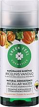 Kup Woda micelarna z organicznym ekstraktem z dyni - Green Feel's Micellar Water